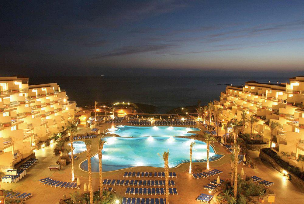 Club Hotel Riu Palace Tenerife